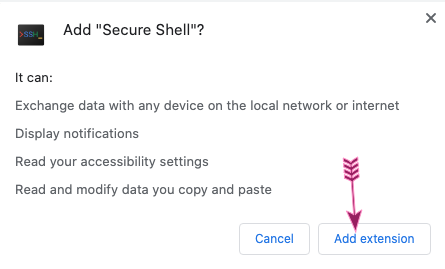 Google Grant Secure Shell Permissions.png